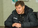 Тренер ФК «Полтава»: «К счастью, все нормально. Будем играть»