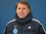 Игорь Суркис поздравил Алексея Герасименко с юбилеем