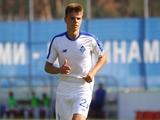 Полузащитник «Динамо» Николай Михайленко: «Очень большое желание вернуться к работе и всех увидеть»
