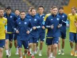 У нескольких представителей тренерского штаба сборной Казахстана выявлен коронавирус