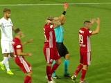 ЦСКА подаст жалобу на арбитра матча с «Зарей»