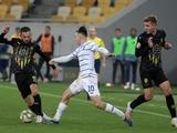 Болельщики назвали лучшего игрока матча «Рух» — «Динамо»