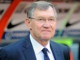 Семен АЛЬТМАН: «Я сразу поверил в тренерский талант Сергея Реброва»