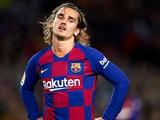 Гризманн хотел покинуть «Барселону» после матча с «Баварией»