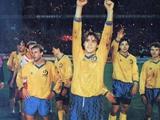 Последнее союзное золото «Динамо» в сине-желтых цветах (ФОТО)