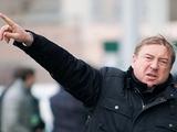 Вячеслав Грозный: «Сборная Украины должна пробиться в четвертьфинал»