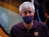 «Барселона» уволит Сетьена по окончании сезона