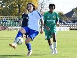 «Ворскла U-21» — «Динамо U-21» — 0:1. Протокол матча, обзор