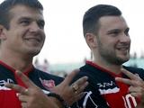 Приемов и Полянский покинули иранский «Персеполис»