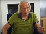 «Наша футбольная сборная теперь играет не для побед», — Николай Несенюк