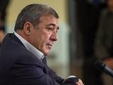 Экс-главе Федерации футбола Армении предъявили обвинения в вымогательстве и пытках