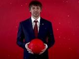 Александр Шовковский: «Желаю Украине победы на Евро!»