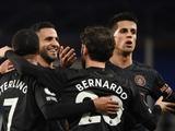 «Манчестер Сити» установил рекорд АПЛ по серии побед за календарный год