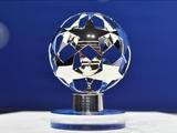 УЕФА учредил награду Лучшему игроку матча в Лиге чемпионов