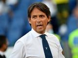 Симоне Индзаги: «Нельзя останавливать чемпионат Италии из-за коронавируса»