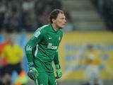 Андрей Пятов: «Забив сразу после перерыва, почувствовали уверенность»