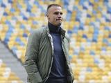 Вячеслав Шевчук: «Заря» выглядит предпочтительнее «Динамо»