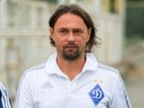 Игорь Костюк: «Корзун и Пантич тренируются с «Динамо U-19»