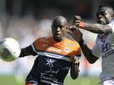 Нападающий «Монпелье» установил рекорд чемпионата Франции