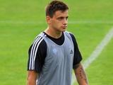 СМИ: «Динамо» может летом продать Назария Русина в «Генк»