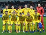 ВИДЕО: стихотворение от игроков сборной Украины