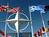 В НАТО довольны тем, что в полуфинале ЧМ-2018 будут играть все члены альянса
