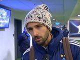 Мигель Велозу: «Я уже сообщил руководству «Динамо» о своем намерении вернуться в Европу»