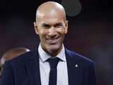 Зидан: «На сегодняшний день я тренер «Реала», но завтра все может поменяться»