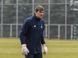 Тарас Луценко: «Соперник был агрессивен, но план на игру мы выполнили»