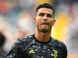 Ди Канио: «Роналду провёл отличный сезон в «Ювентусе», но чемпион должен брать трофеи»