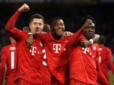 Бон Джови: «Игроки «Баварии» пили пиво и виски накануне матча с «Челси»