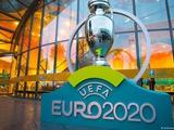 Матчи сборной Украины на Евро-2020 с Северной Македонией и Австрией пройдут со зрителями