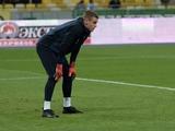 Максим Коваль сыграл второй матч за «Депортиво» (ВИДЕО)