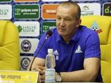 Роман Григорчук: «Причины моего ухода из «Астаны»?..»