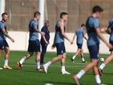 Изменено время начала матча «Динамо» со сборной Иордании