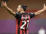 Кассано: «Златан — лучший игрок Серии А. Он идет сразу после Роналдо и ван Бастена»