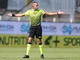 «Бавария» — «Динамо»: арбитры из Италии. Судья в поле впервые будет судить украинскую команду