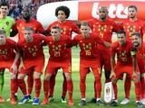 Бельгия объявила заявку на Евро-2020