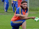 Денис Дедечко открыл счет голам за «Арарат» (ВИДЕО)