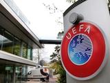 УЕФА планирует проводить матчи еврокубков в выходные