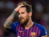 «Барселона» предложит Месси контракт до 2023 года