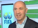 Александр Сопко: «Наши к роли фаворита не сильно приучены»