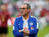 «Челси» может уволить Сарри даже в случае победы в Лиге Европы