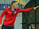 Милан Обрадович: «Я очень хорошо понимаю «Динамо», им нужен был такой специалист как Луческу»