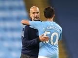 Гвардиола надеется, что «Манчестер Сити» продлит контракт с Гарсией