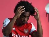 Виллиан: «Я не был счастлив в «Арсенале»