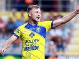 «Сент-Трюйден» готов обменять Безуса на двух игроков «Антверпена»