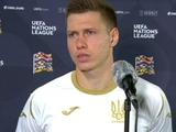 Николай Матвиенко: «Мы все равно хотели играть в свой футбол»