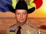 «Многие мне эту картинку присылали». Юрий Вернидуб отреагировал на свое ФОТО в форме шерифа