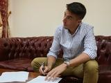 Болельщики «Насионала»: «Бог существует! Иначе как объяснить, что Карлос де Пена перешел в «Динамо»?»